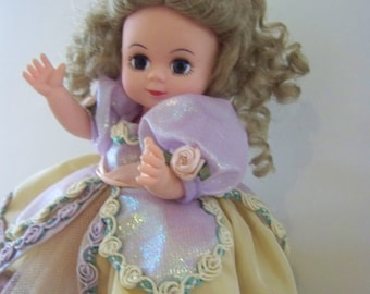 LittleThumpkin madame alexander 8 in doll