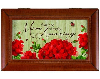 Music Box - Mom, You are Simply Amazing