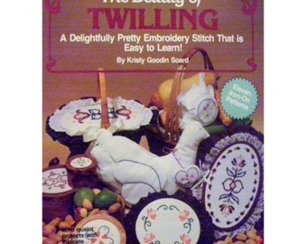 The Beauty of Twilling