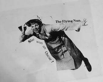 Flying Nun Vellum