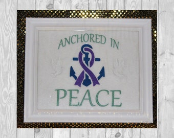 Anchored in Peace