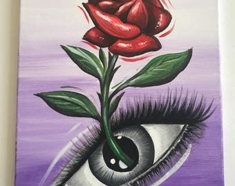 Beauty's in the Eye of the Beholder