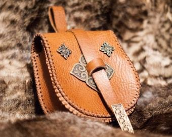 satchel birka viking
