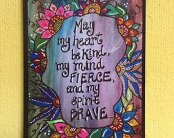 May My Magnet
