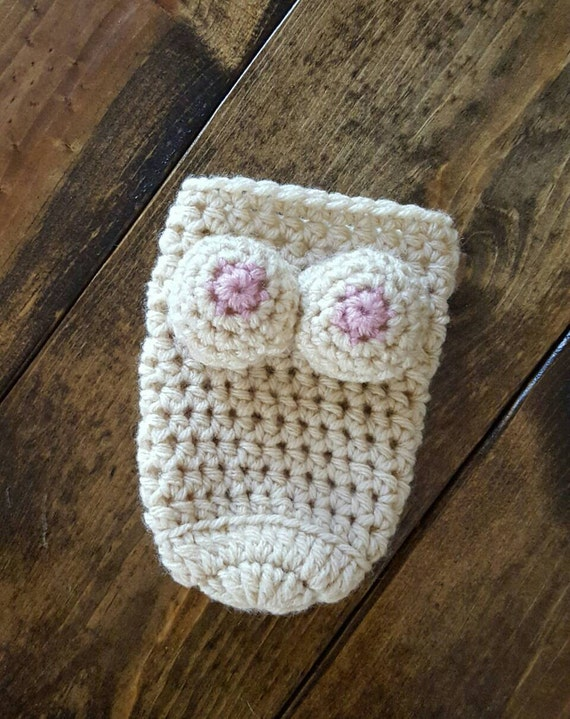 Crochet Boob Cozy Made To Order Can Or Bottle