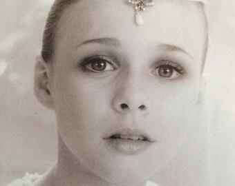 The Neverending Story signed Childlike Empress Photo