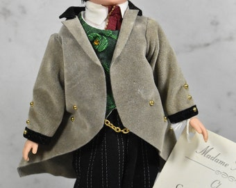 Rhett Butler 8'' Madame Alexander Doll (NO Hat NO Box)