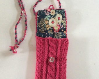 Cell phone cover, case