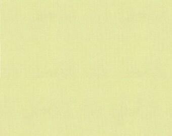 Moda Bella Solids - Celery - Moda Fabrics Number 9900 72