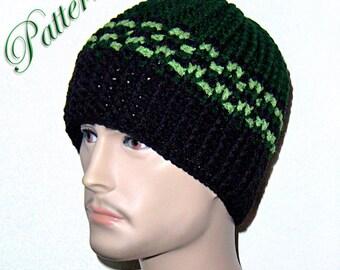 """Winter Hat """"""""""""P A T T E R N"""""""""""""""