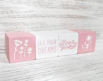 Let Your Dreams Bloom Set