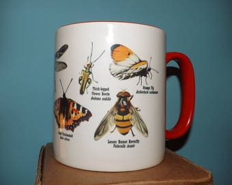 Minibeast Mug