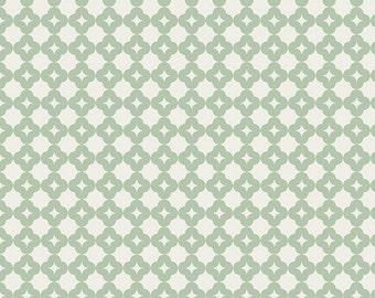 Classic Tiles Mist   LGY-9310 - LEGACY  - Art Gallery Fabrics - Angela Walters - By the Yard