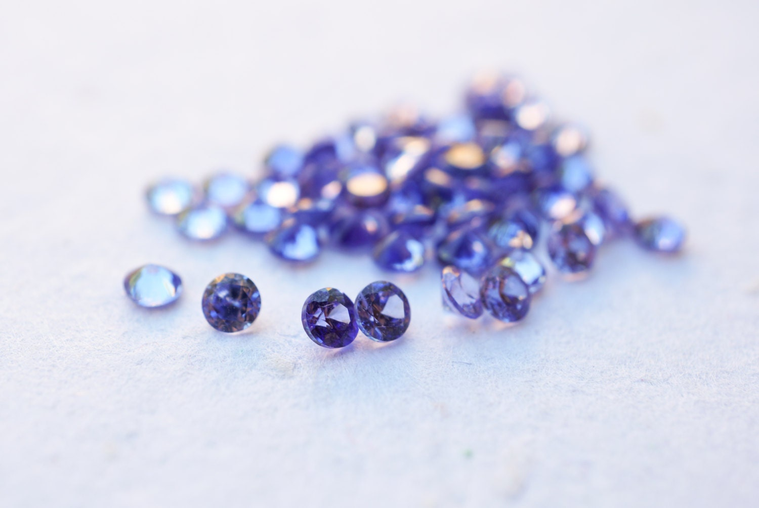 gems tanzanite art crystal scissorsocean deviantart gem oc on by