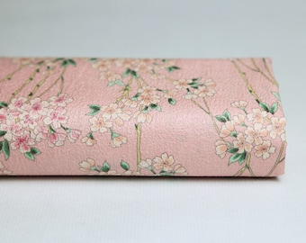 Japanese Sakura fabric