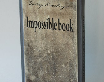 Impossible Book