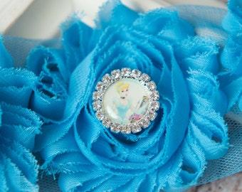 Cinderella  Buttons, princess button, Elsa & Anna Rhinestone Embellishment, Flatback Rhinestone Embellishment, Metal Rhinestone Button,