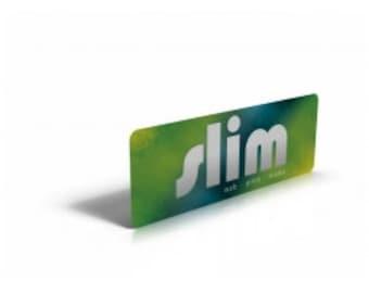 250 Round Corner Slim Business Cards
