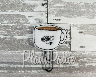 Sleepy Coffee/Tea