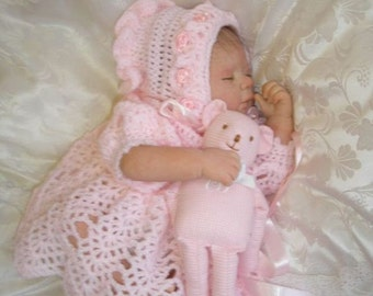 No 26 Princess Baby Outfit