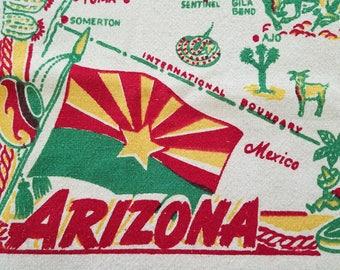 Arizona State Tablecloth   #28