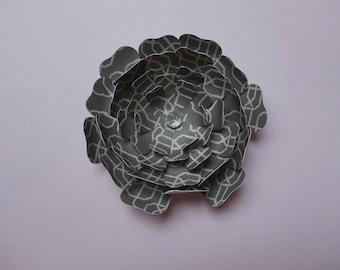 Paper Flower #4