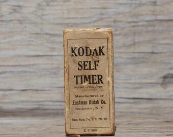 1918 Kodak Self Timer KP 5960
