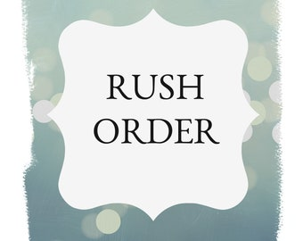 Rush Order Fee 48 Hour Turn Time, Custom Diaper Cakes, Baby Shower Gifts, Tutus, Costumes, SweetheartTutus by Lindi's Custom Designs on Etsy