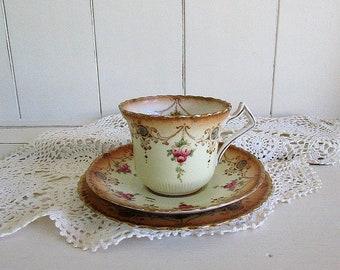 Royal Albert Tea Trio