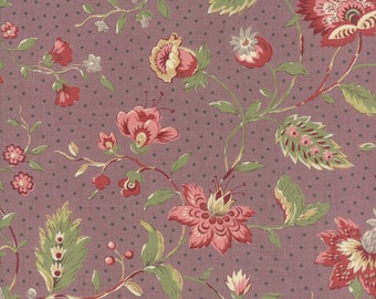 Jardin de Versailles - L'Olivier in Lavender by French General for Moda Fabrics