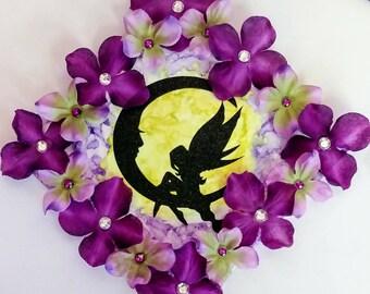 Moon Fairy Tile