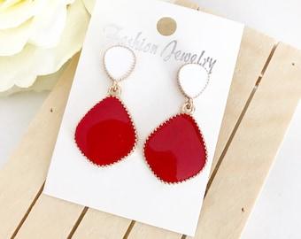 Elegant Jewellery earrings