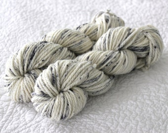 Quantum Dots 10011 --- Classification --- Hand Dyed Superwash Merino Yarn, Bulky Weight