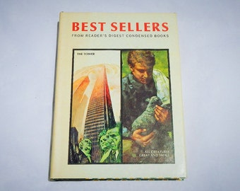 All Creatures Great and Small Plus The Tower Best Sellers Reader's Digest Condensed Vintage Books