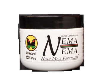 Nema Nema Hair Max Fertilizer ***Super Concentrated***