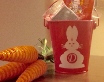 Easter Bucket-Personalized