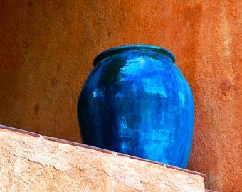 Travel Photography- Artistic Sedona-Art, Landscape, Southwestern, Arizona, Pottery, Ceramics, Fine Art Photography