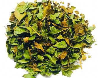 Henna Leaves  (Whole Dried) | Henna | Mehndi | Mehendi | Tibb Nabawi | Prophetic Medicine | Sunnah | Sunnah Product | Islam | Islamic Gift