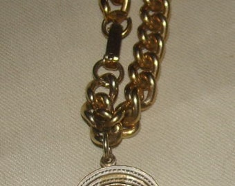 Egyptian Princess Bracelet for Ware or Repourpose