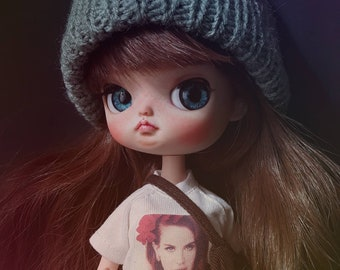 Doll Dal custom ooak