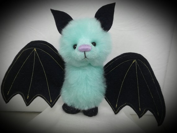 Jimmy the Bat
