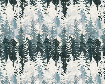 Valley View Echo - LAMBKIN by Bonnie Christine for Art Gallery Fabrics - LMB 28733