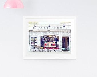 Notting Hill Photography Print - London photography print