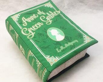 Anne of Green Gables Pillow Book
