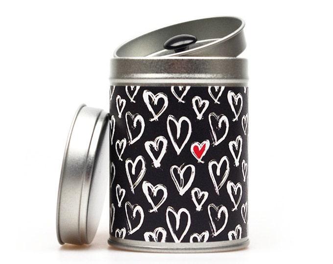 HEARTS Gift Tin