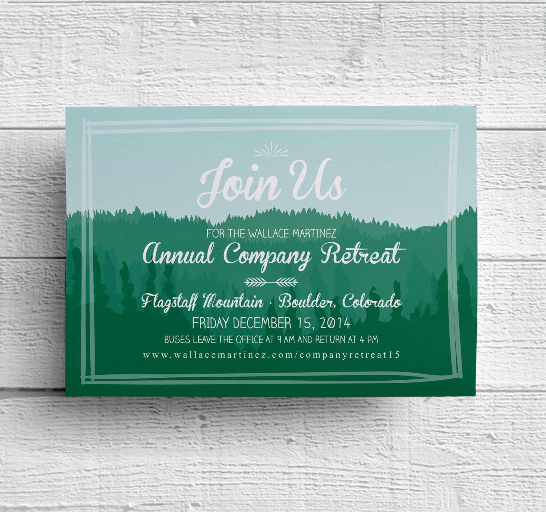 the invitation company