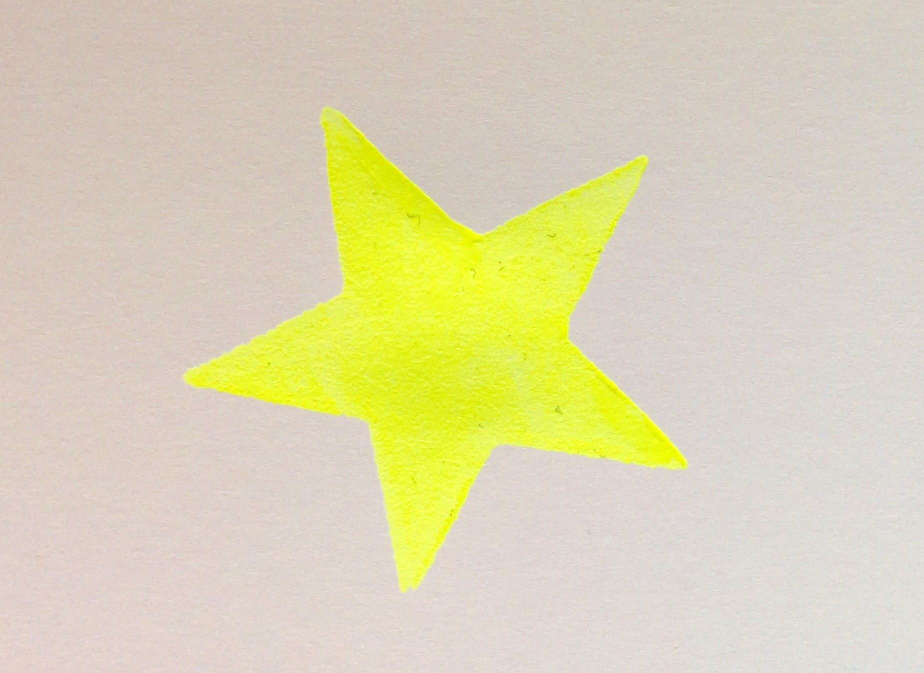 FOAM STAR STAMP / wall decor / fabric / pottery / ceramic / diy ...