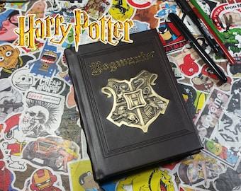 Harry Potter Sketch Book Sketchbook Original Comic Book Art Illustration Sketch Painting