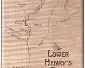 HENRY'S FORK, LOWER C...