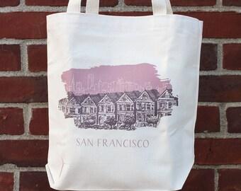 San Francisco Tote